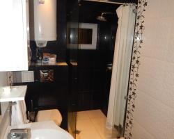 Ivet Guest rooms