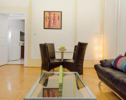 Andrassy Boulevard Apartment