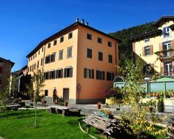 Appartamenti Violalpina - Via Trento