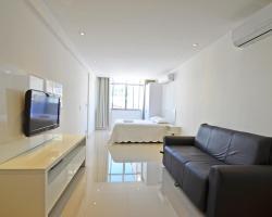 Copacabana Apartments 115