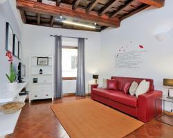 La maison du cardinal Apartment