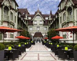 Hôtel Barrière Le Normandy