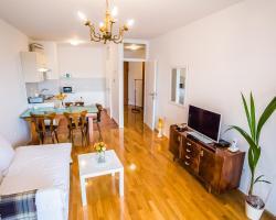 Zagreb Dream Apartment