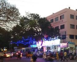 Hotel Sorrento Guest house Anna Nagar