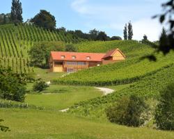 Wine & Tourisam Valdhuber Apartments