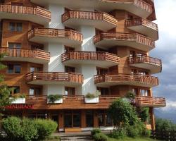 Apartment 162 - Bristol Hôtel
