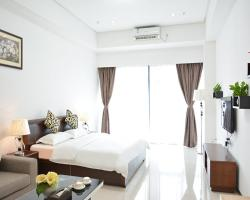 U Hotel Apartment - Pa Zhou Xin Cun Branch