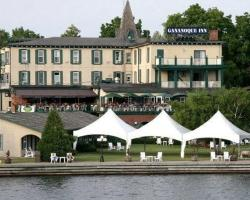 The Gananoque Inn & Spa