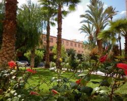 Royal Malika Apartment
