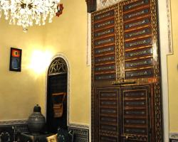 Riad Khouloud