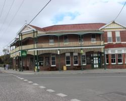 St Marys Historic Hotel