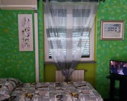 Apartment Casa Uliveto