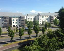 Brookfield Hall Off Campus Accommodation