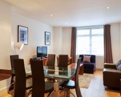 City Marque Vauxhall Serviced Apartments