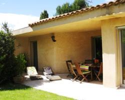 Villa tout confort en Campagne Aixoise