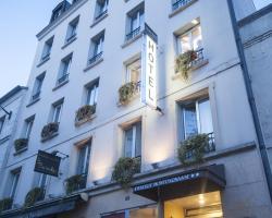 Denfert-Montparnasse