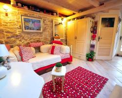 Dalmatian Stonehouse Apartment