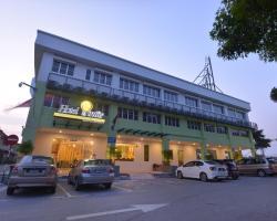 Hotel Pintar