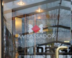 Ambassador Parkhotel