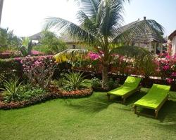 Villa Teranga