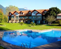 Hotel Pucon Green Park