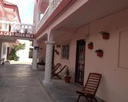 Casa Rosa Mex