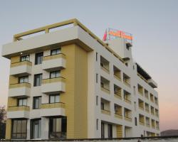 Hotel Grand Ashwin Executive