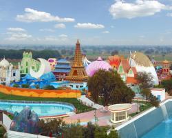 MSG Resort