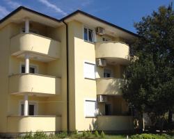 Apartments Malagic