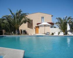 Apart Hotel Playa Blanca