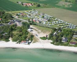 Saksild Strand Camping & Cottages