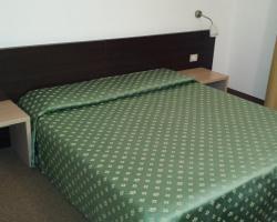 Hotel Palace Prato