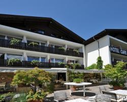 Hotel Braunsbergerhof