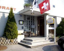 Restaurant Hotel Stossplatz