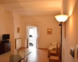 Appartamento Arco Etrusco