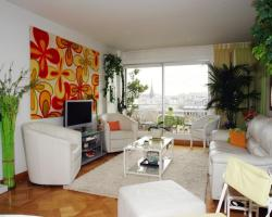 Apartment Lecourbe - 2 adults