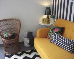 Graça Boutique Apartment - Lisbon City Centre