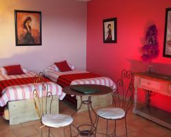 Hotel le Relais du Luberon