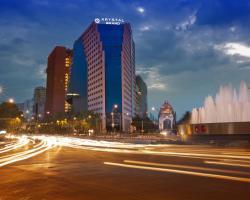 Krystal Grand Reforma Uno Mexico City