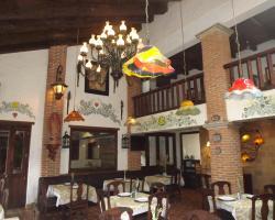 Hotel Grand Maria