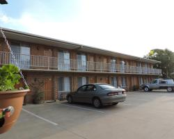 Red Cliffs Colonial Motor Lodge