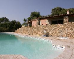Le Petit Paradis en Provence