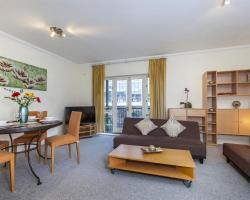 Club Living - City of London Spitalfields Apartments