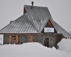 Gudauri House of the Sun