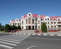 Prokhorovskoye Pole Hotel