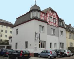 Hotel Sonne Idstein