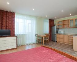 Apartment Center of Chelyabinsk