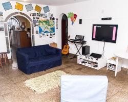 Lagoa Guest House