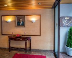 Hotel Churchill