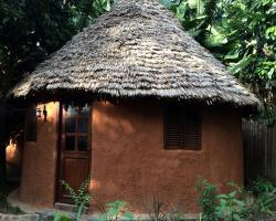 Maisha Cottage